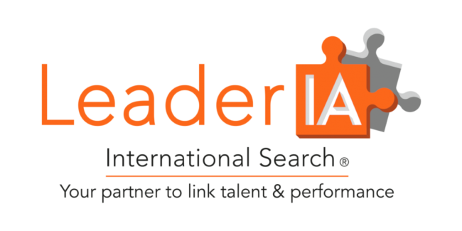LeaderIA International Search